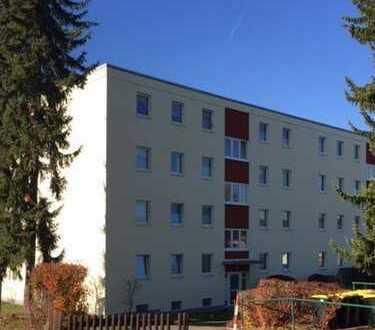 Preiswerte 3-Zimmer-Wohnung in Pegnitz