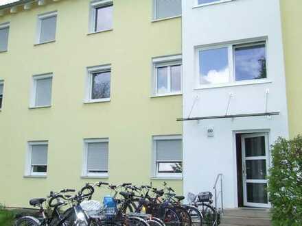 Neuwertiges, großes 1,5 ZKB Wohnung mit EBK und großem West-Balkon - Nahe der Uni in Kumpfmühl