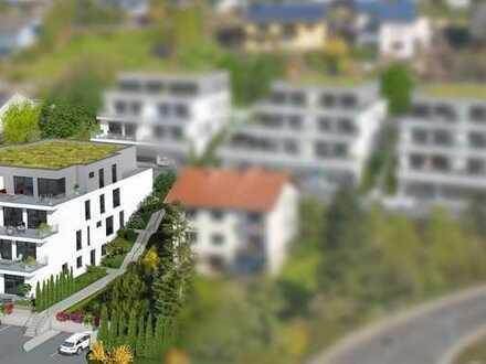 Wunderschöne EG Wohnung mit Gartenanteil, Haus 4, Ebene -2 rechts