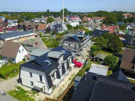 """Ferienwohnungen mit Aufzug """"Stadtvilla II"""" WE2"""