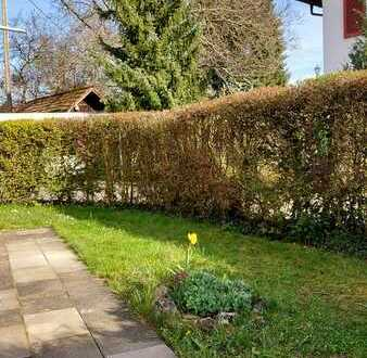 Sonnige 3 Zimmerwohnung in Reutlingen-Betzingen