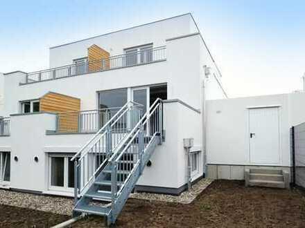 Neubau Doppelhaushälfte - modern, grosszügig und perfekt für Familien mit Anspruch!!!