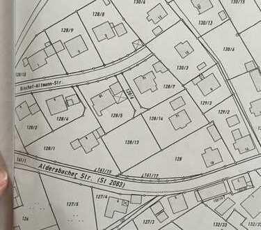 Baugrundstück in Aunkirchen mit genehmigen Bauplan