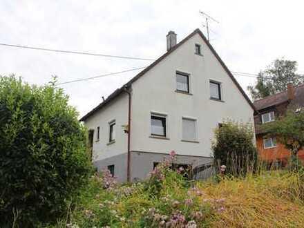 Kleines Schmuckstück am Ortsrand von Remseck-Hochdorf
