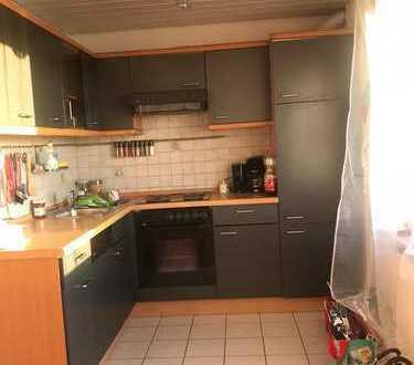 Exklusive 2-Zimmer-Wohnung in Grossbottwar