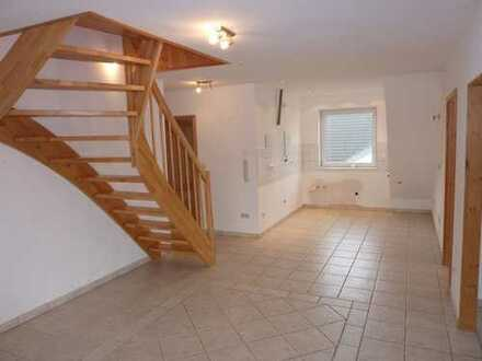 Wunderschöne lichtdurchflutete Wohnung über 2 Etagen