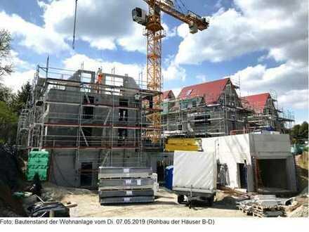Herrliches Wohnen in einer 4-Zi.maisonettewohnung - lassen Sie sich begeistern