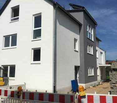 Erstbezug: exklusive 3-Zimmer-Wohnung mit Balkon