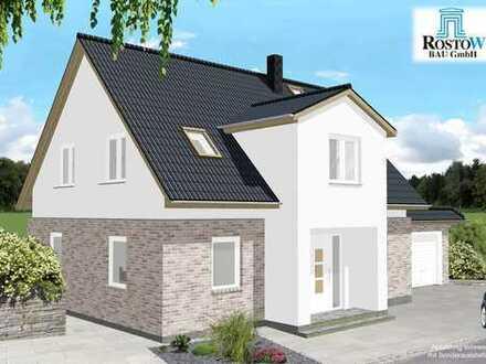 Neubau Dettmannsdorf Kölzow