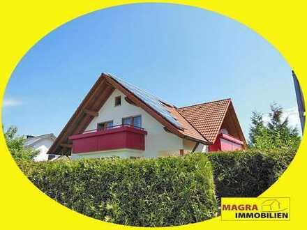 Ein Wohntraum für Ihre Familie! Einfamilienhaus in Bösingen