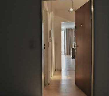 Bezugsfreie 1-Zimmer-ETW mit Balkon in Köln-Zollstock von Privat (provisionsfrei)!