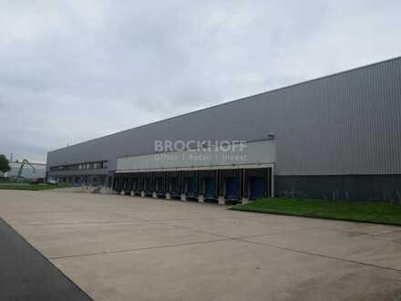 Dümpten | 5.829 m² - 15.655 m² | Mietpreis auf Anfrage