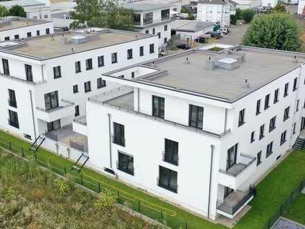 +++ TRIO GRANDE- Sensationelle Penthousewohnung mit großer Dachterrasse ++++