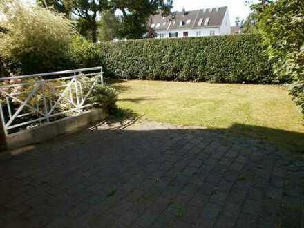 Düsseldorf-Golzheim: Traum-Garten-Maisonette-Wohnung in Premiumlage!