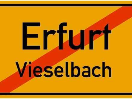 3 - Raumwohnung mit Balkon in Erfurt/Vieselbach