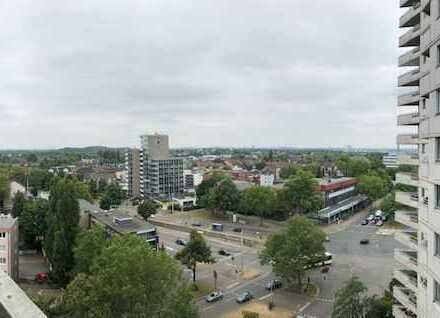Freundliches und gepflegtes Appartement mit Balkon und Stellplatz in Gelsenkirchen