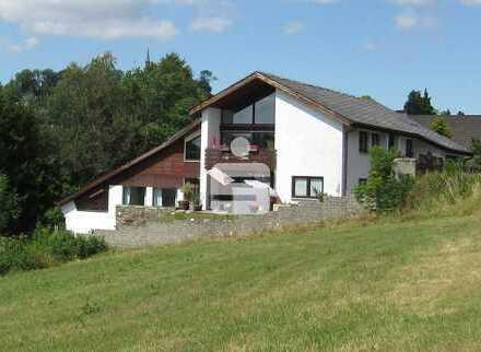 Einfamilienhaus mit Einliegerwohnung in Schauenstein