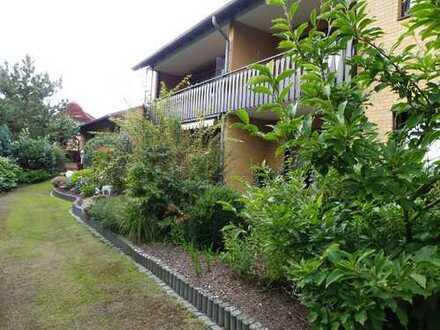 Großzügige 38m² - 1. Zimmerwohnung mit Balkon + Garage