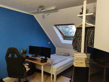 Helle 80 m² 3-Zimmer-Wohnung zu vermieten