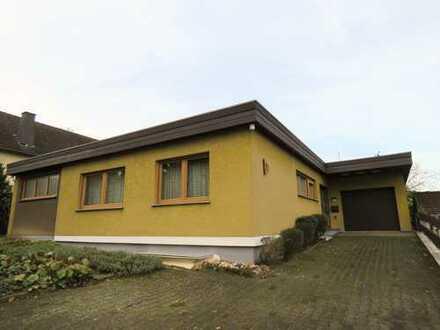 Freistehendes Einfamilienhaus in ruhiger Lage von Bornheim-Waldorf