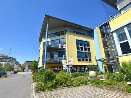 modernes Büro über den Dächern von Schwabach!