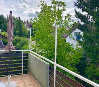 Wunderschöne 2,5-Zimmer Wohnung in toller Wohnlage in Leonberg zu verkaufen