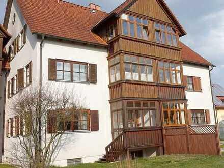 Chance für Kapitalanleger - Attraktive 2,5-Zimmer-Wohnung in Schwandorf