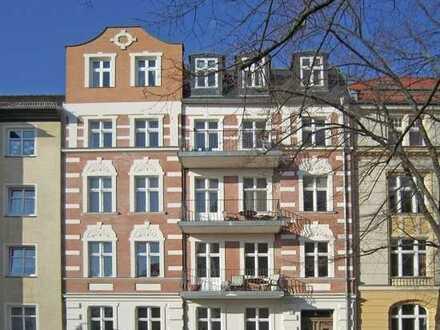 Vermietete Büroeinheit in Potsdam-West, direkt am Park Sanssouci
