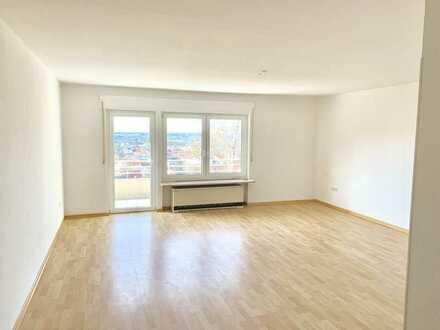 4- Zimmer Wohnung in Nußloch zu vermieten