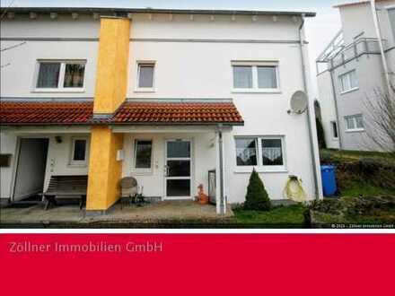 Ab sofort verfügbar! 4,5-Zimmer Maisonettewohnung in ruhiger Lage von Hofherrnweiler