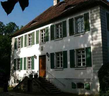 Herrenhaus in Traumlage am Altmühlsee