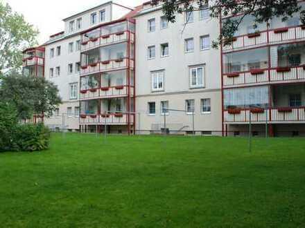 schöne 3-Zimmer-Wohnung mit Balkon in Wendorf
