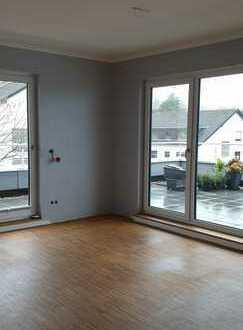 100 m² 4-ZKB-Penthouse-Wohnung mit Terrasse Balkon in Bad Oeynhausen