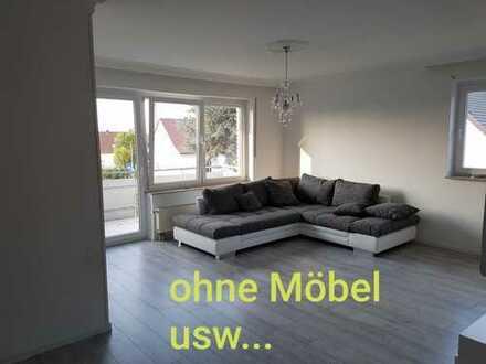 3-Zi. Wohnung in Bünde