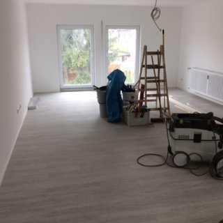 Erstbezug nach Sanierung helle, ruhige 3,5-Zimmer-Wohnung Bürstadt City
