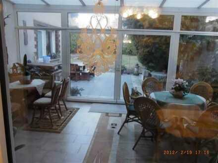 Traumhafte 3 Raumwohnung, Rollstuhl gerecht, absolute Ruhe, Garten