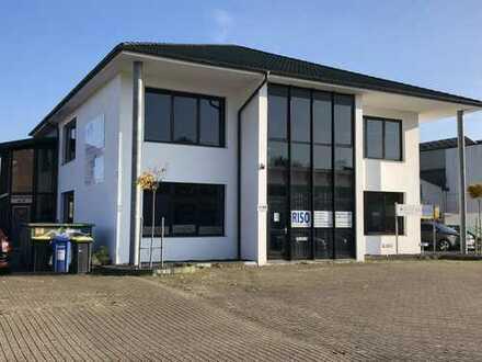 Büro in verkehrsgünstiger Lage OL-Osternburg