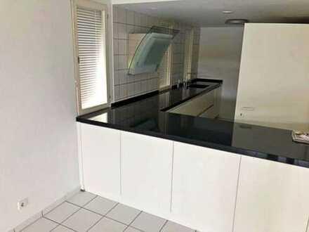 GARTENWOHNUNG - Hochwertige 4,5-Zimmer Wohnung mit Garten in Pforzheim-Nordstadt