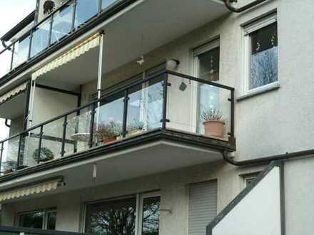 Gepflegte 3-Zimmer-Wohnung mit Balkon in Schwelm