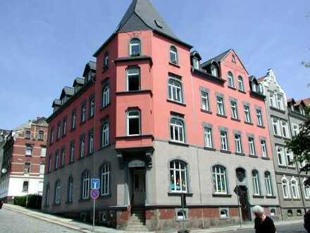 4 DG Wohnung - viel Platz unter schrägen Wänden