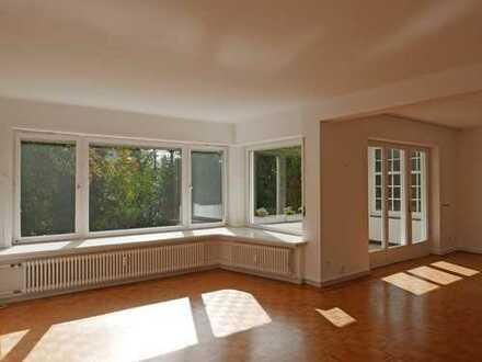 Schwachhauser Heerstraße 214a: Großzügige/Helle 3 Zimmer Wohnung mit 2 Balkonen
