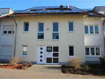 Vollständig renovierte 3-Zimmer-Wohnung mit Terrasse in Tholey/Hasborn