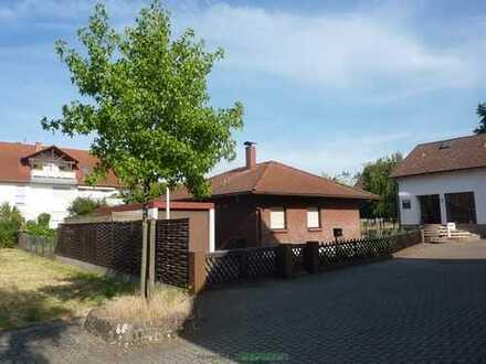 Ruhig gelegenes kleines Einfamilenhaus in Böhl-Iggelheim (Iggelheim)