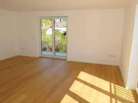 Neubau! - Exklusive 2-Zimmer-Wohnung mit Balkon!