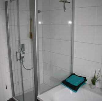 Vermietung einer hellen und modernen 3,5-Zimmer-Wohnung mit Balkon in Hirschaid