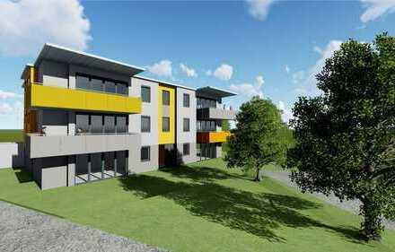 Attraktive Neubauwohnungen in Dornhan