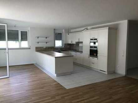 attraktive 4,5-Zimmer-EG-Wohnung in Nagold