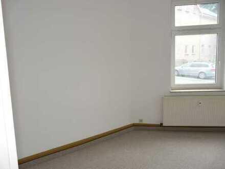 Wohnung in einem Mehrfamilienhaus im Osten Crimmitschaus