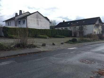 Grundstück in Niederense