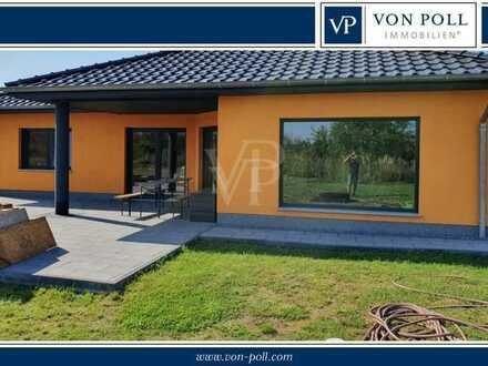 Einfamilienhaus in beliebter Wohnlage mit großem Grundstück und Blick ins Grüne